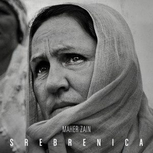 Album Srebrenica from Maher Zain