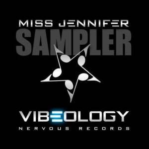 Album Vibeology - Sampler from Miss Jennifer