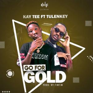 Album Go for Gold from Tulenkey
