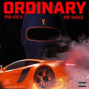 Album Ordinary (feat. Pop Smoke) from PnB Rock