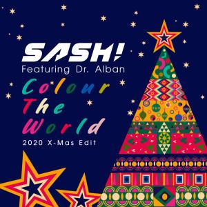 Album Colour The World (2020 X-Mas Edit) from Sash!