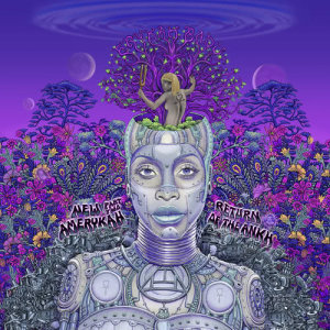 Listen to Out My Mind, Just In Time song with lyrics from Erykah Badu