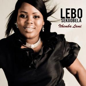 Album Ithemba Lami from Lebo Sekgobela