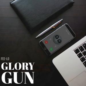 Album Glory Gun from Datin
