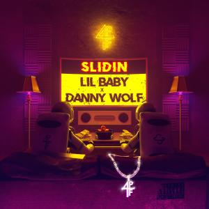 Lil Baby的專輯Slidin (Explicit)