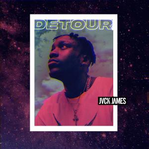 Album DETOUR from Jvck James