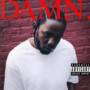 อัลบั้ม DAMN.