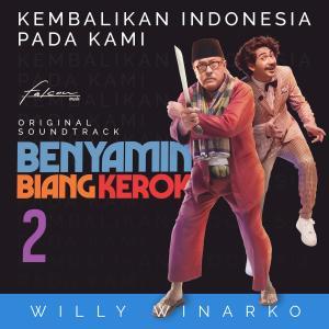 Kembalikan Indonesia Pada Kami dari Willy Winarko