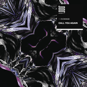 Album Call You Again from Evokings