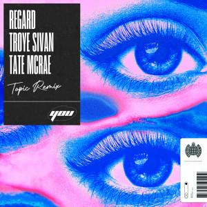 Album You (Topic Remix) (Explicit) from Regard