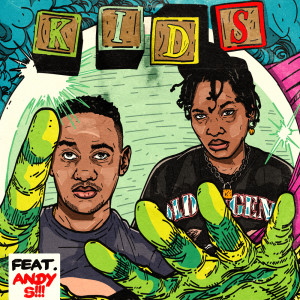 Album KIDS (Explicit) from Sipho The Gift