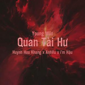 Album Quan Tài Hư from Anhvu