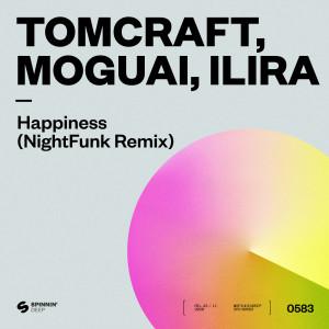 Album Happiness (NightFunk Remix) from ILIRA