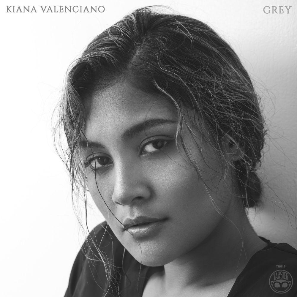 Grey (feat. Moophs) 2018 Kiana Valenciano; Moophs