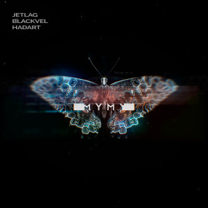 Album My My from Jetlag Music