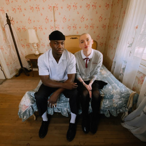 Album SOMEONE ELSE from Jacob Banks