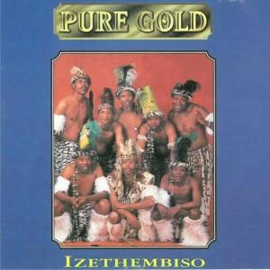 Album Izethembiso from Pure Gold