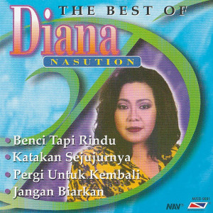 The Best Of Diana Nasution dari Diana Nasution