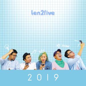 2019 dari Ten2Five