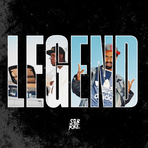 Album Legend (Explicit) from SOB x RBE (DaBoii)