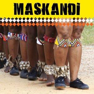 Album Maskandi from Lalela Artists