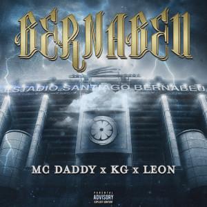 Album Bernabeu (Explicit) from KG