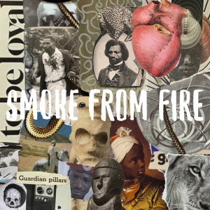 Album Smoke From Fire from Bas
