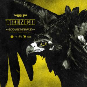 Album Trench from Twenty One Pilots