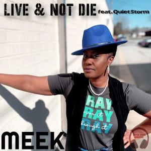 Album Live & Not Die from Meek