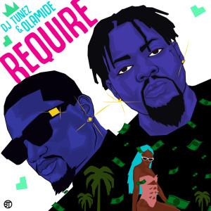 Album REQUIRE (Explicit) from DJ Tunez