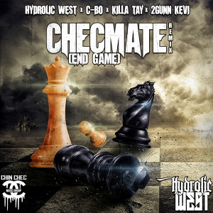Listen to Checmate (Remix) song with lyrics from Hydrolic West