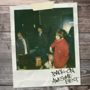 BACK-ON的專輯Awesome Best