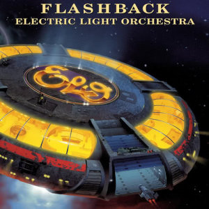 Album Flashback from Electric Light Orchestra