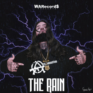 Album The Rain from Arichussettes
