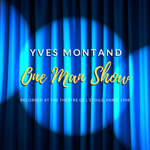 Yves Montand的專輯One Man Show