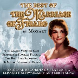 收聽Elisabeth Schwarzkopf的Susanna, Or Via, Sortite歌詞歌曲