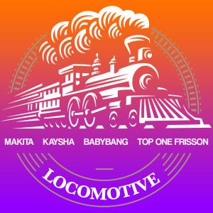 Album Locomotive from Kaysha