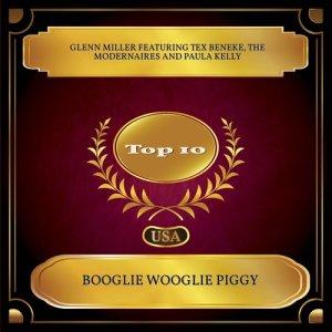 Booglie Wooglie Piggy