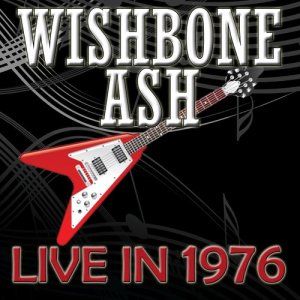 Listen to Bad Weather Blues (Live) song with lyrics from Wishbone Ash