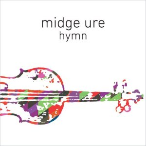 Album Hymn (Orchestrated) from Midge Ure