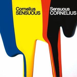 CORNELIUS的專輯Sensuous