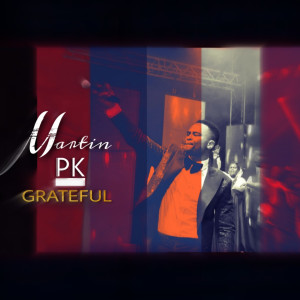 Listen to Im Grateful song with lyrics from Martin PK