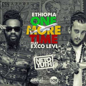 Album Ethiopia One More Time from Exco Levi