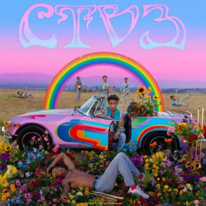 Jaden Smith的專輯CTV3: Cool Tape Vol. 3