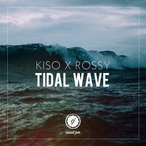 Album Tidal Wave from Kiso