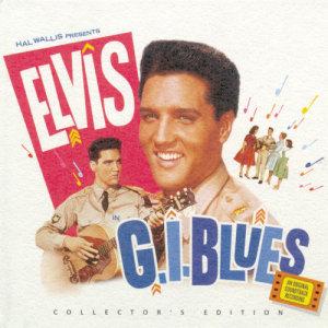 อัลบั้ม G.I. Blues
