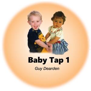 """收聽Guy Dearden的Baby Tap Medley 5 - """"It's a Small World / A Dream is a Wish Your Heart Makes / Mickey Mouse Club March / When You Wish Upon A Star""""歌詞歌曲"""