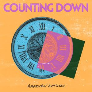 Counting Down dari American Authors