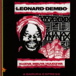 Album Kuziva Mbuya Huudzwa from Leonard Dembo