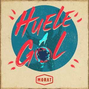 Album Huele A Gol from Morat